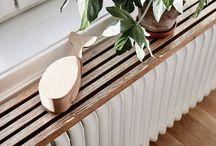 radiator || ideas
