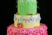 Jamilee cake board