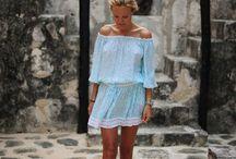 Summer dresses / Hot!