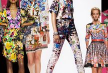 Ss2015 / Fashion