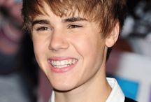 Justin Bieber ;) ♡♥♡♥♡♥ / by Amber Culbreth