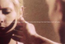 Buffy goodness / by Monica Franklin