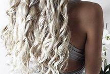 I want that hair!