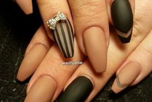 Nails inspiration.