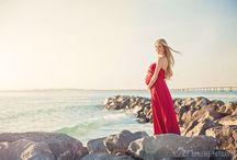 Maternity Dresses / Dresses for those moms-to-be from Nuova Vita