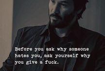 stuff/truth