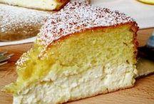 Ricotta torta