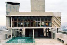 Beton / Concrete, iconic, vestige