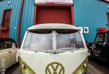 VW Vans and Camper Vans / There is something magic about a VW T5 or Camper Van.  At CAI, we supply all gauges for some of the classic VW Vans.  http://www.smiths-instruments.co.uk/vw