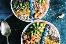 Brekkie bowls