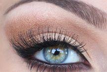 Makeup / by Sandra Sharp