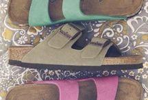 Shoes.  / by Kaitlyn VanDeVelde