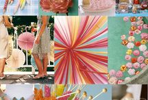 Party Ideas / by Brianna Leveille