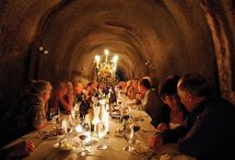 California Wine Country / All about wine and viticulture in California.