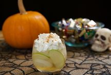 Halloween / All things Halloween - holiday recipes, decor, costumes and crafts / by Nicole Feliciano