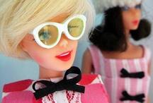 Barbie / by Brianna Josephs