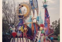 ディズニーと音楽