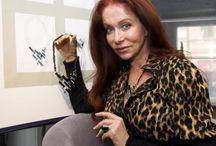 Designer - Blanka Magragi