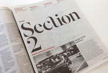 Pretty in Print : Editorial