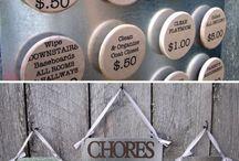 Abby - Chores