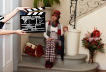 Mary Poppins - Fall Winter 2013/14