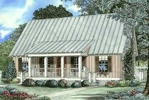 House Plans / by Sandra