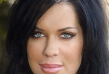 Chyna / Chyna is a North American, Author, Model, 2-Time WWE Intercontinental Champion. 9th Wonder Of The World.