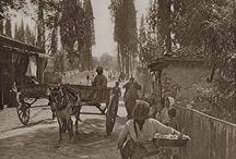 İZMİR/SMYRNA / eski ve yeni İzmir resimleri