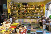 """La Boutique """"Où est Marius"""" / L'Art de Vivre à la Marseillaise"""