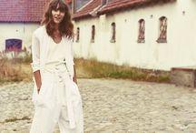 freja beha erichsen / Model& fashion icon