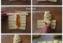 variace z listoveho těsta