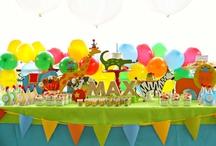 varak's birthday party