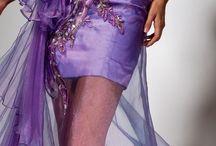Burgundy, Purple, Violet & Plum / Anything pretty
