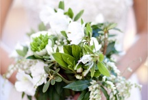 WEDDING Flowers / Ideas and inspiration for wedding flowers.