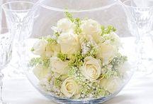 Arranjos flores