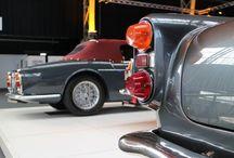 Włoskie klasyki / Fotografie włoskich automobili