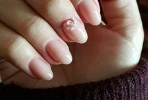 Nails - my hobby