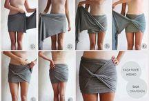 Rejuveneciendo tu ropa / Ropa vieja x ropa nueva