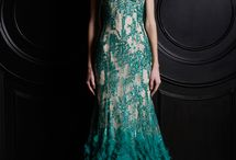evening / dresses