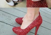 yenilenen ayakkabilar