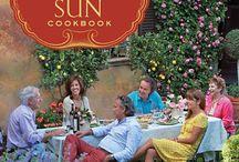 Cookbooks & Magazines / Cookbooks and magazines I like and use often / by Letty Blanchard