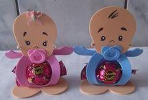 bebek sekerleri