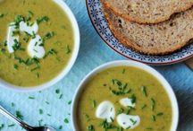 soups in my soupmaker