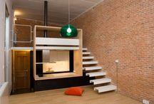 Arquitectura y Diseño / by Ana Laura Camarena Acosta