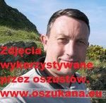 """Stephen """"Spud"""" Murphy / FAKE profile! Stolen photo used by scammer!"""