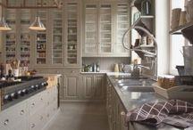 Inspirasjon til huset - kjøkken
