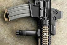 Broń - ARy
