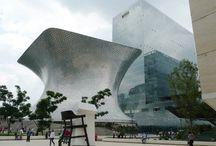 Arquitetura Mundo - Connhecer