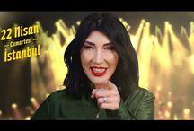 Yeni Turkcell Fizy Hande Yener Reklamı - Finalde Hande Yener Sahnede!