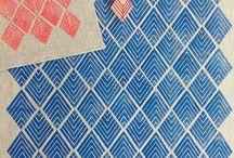 Repeat Pattern Printing